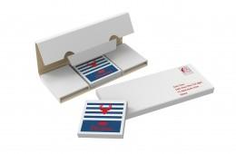 Nr kat 0579 Mailing Box Mini upominek świąteczny