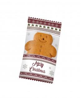 Nr kat 0346 Mr cookie upominek świąteczny