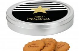 Nr kat 0407 Puszka z Logo Cookie