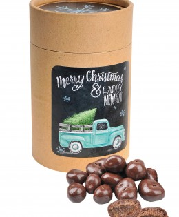Nr kat 0603 Trele Morele w czekoladzie upominek świąteczny